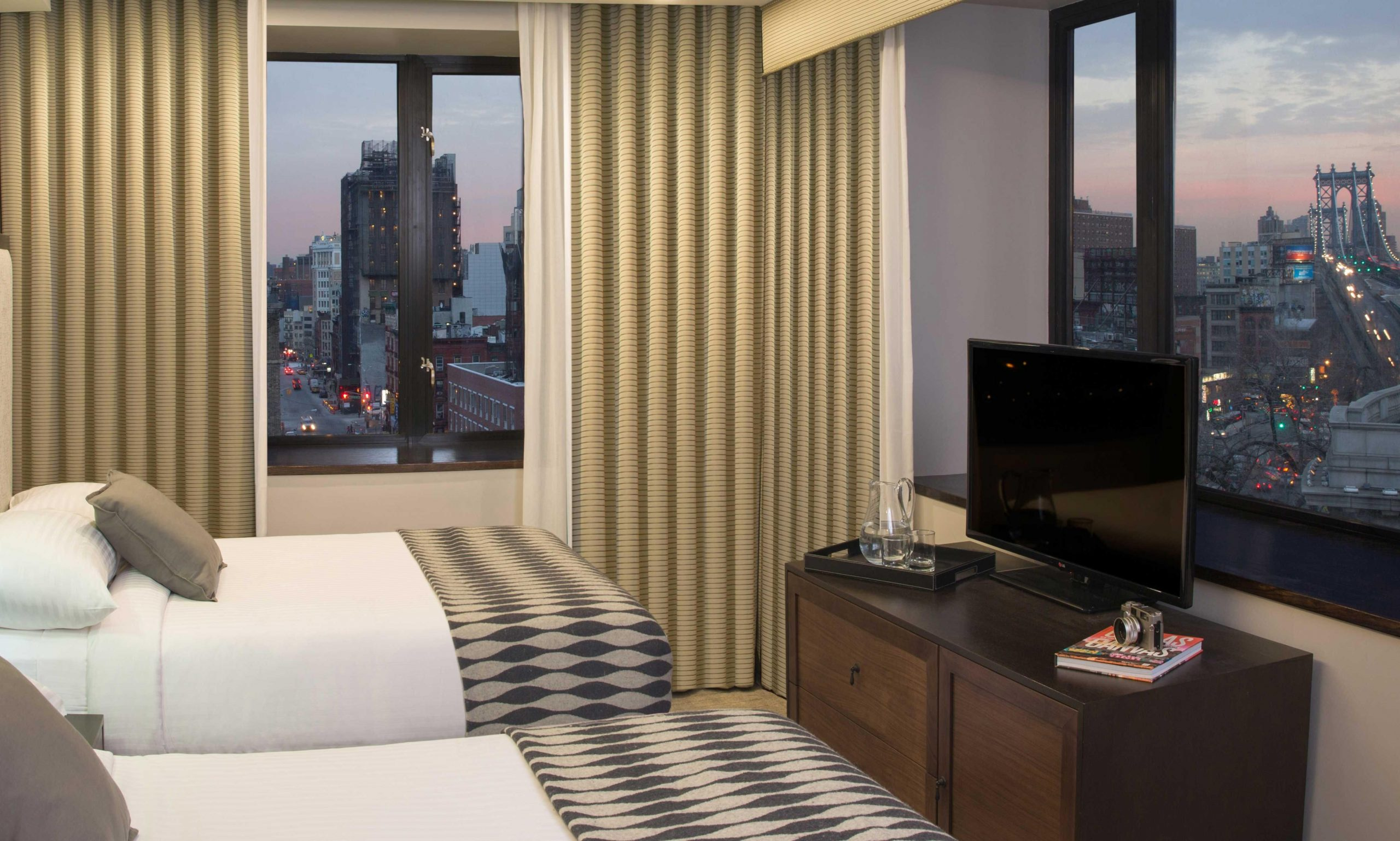 10 of the best new affordable hotels in New York City ...