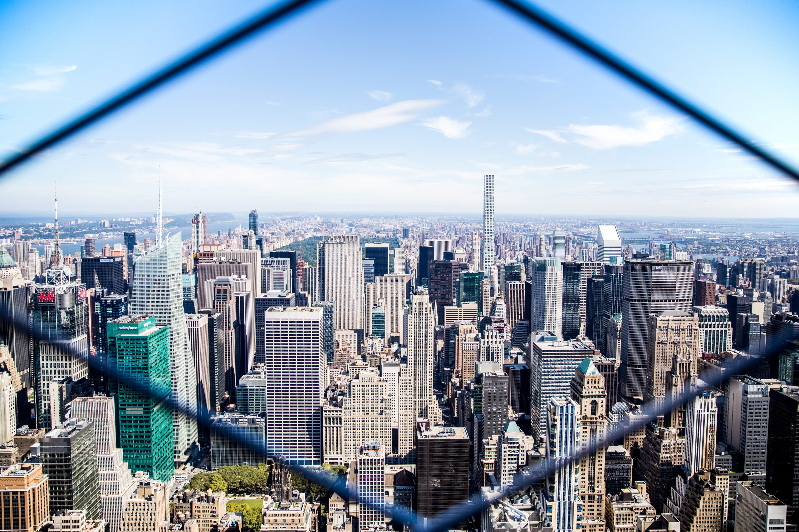 10 THINGS YOU MUST DO IN NEW YORK CITY FOR YOUR FIRST ...