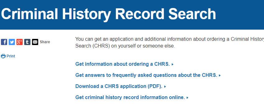 100% Totally Free Criminal Records Search