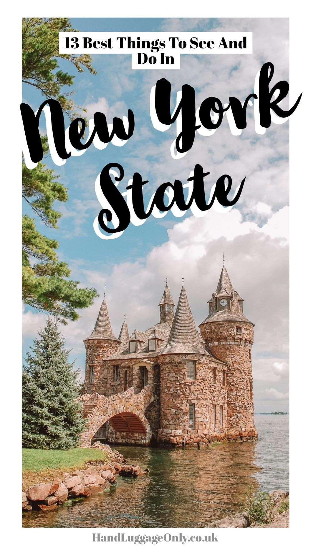 13 Best Things To Do In New York State