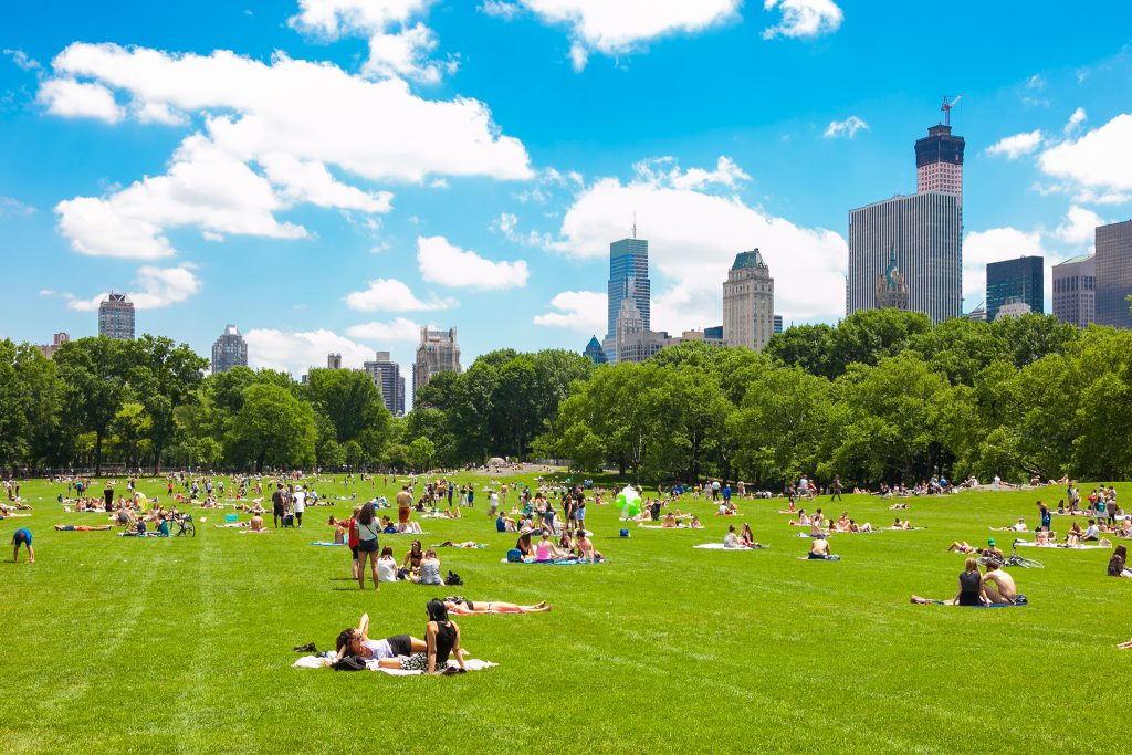 15 Things To Do In New York This Summer