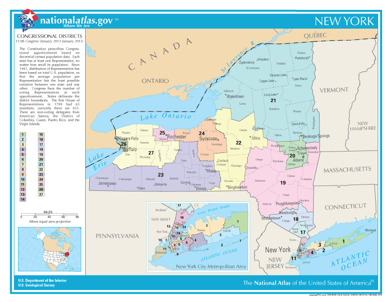 2016 new york elections candidates races and voting