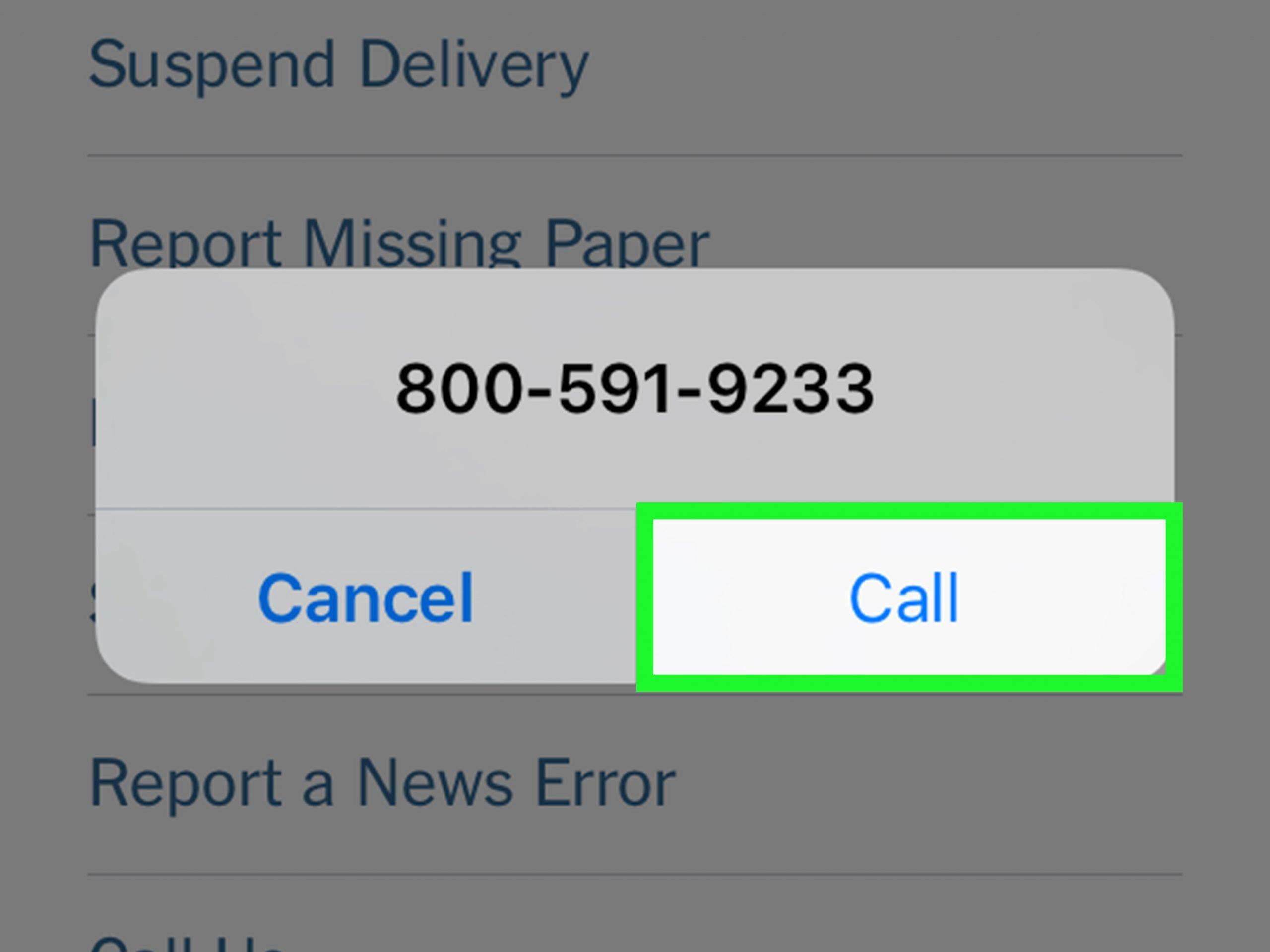 3 Ways to Delete a New York Times Account