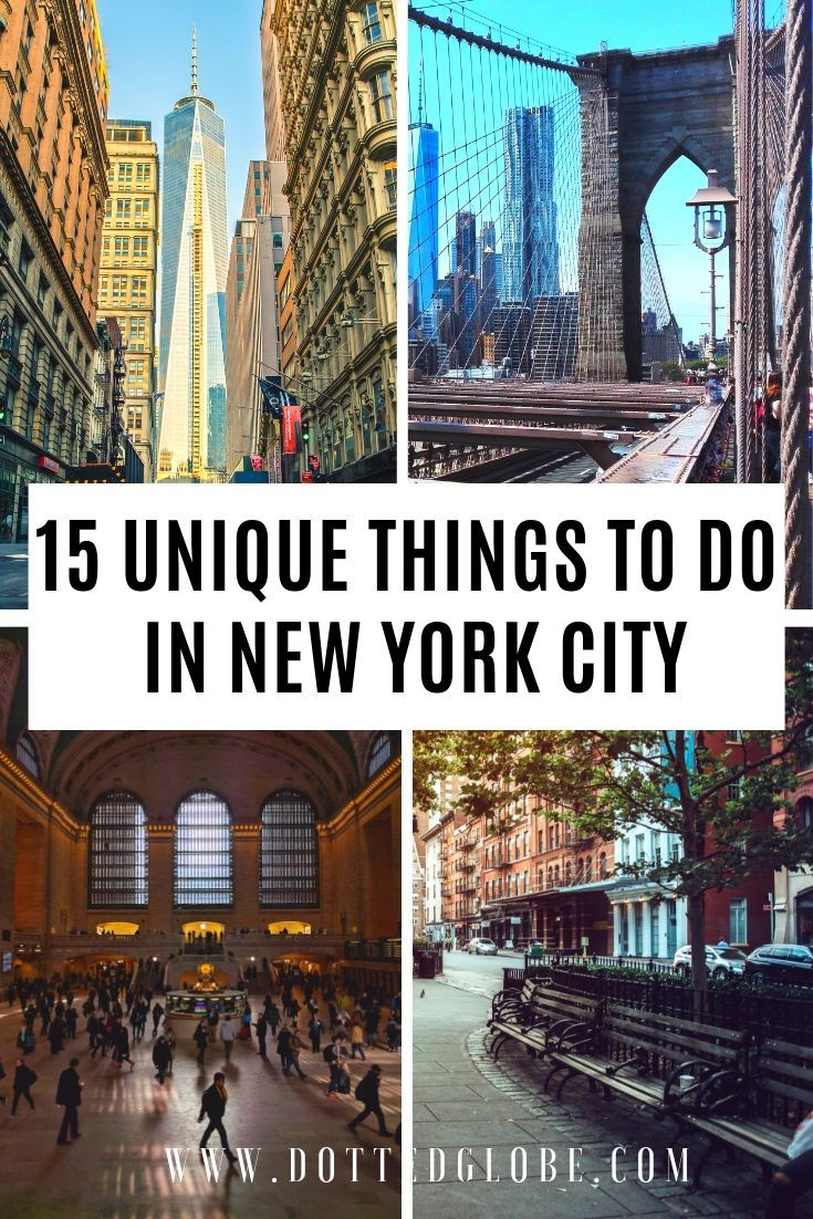 37 best things to do in new york on your first visit new