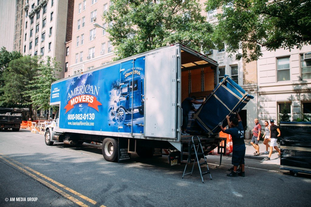 5 must haves for moving into a first apartment in new york