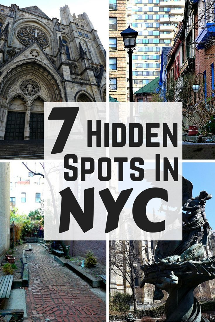 55 best NYC images on Pinterest