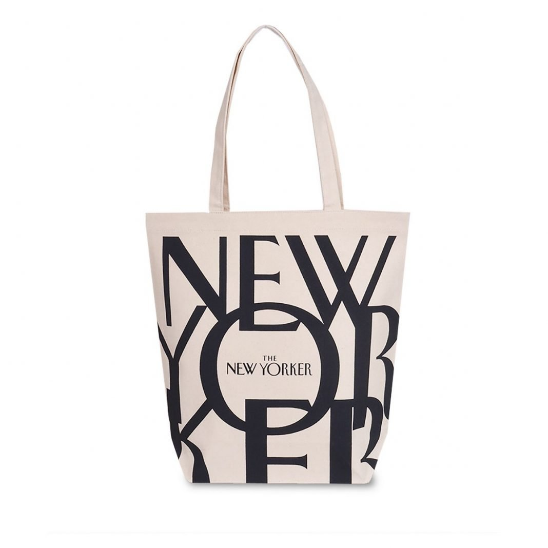 a londoneratms ode to the new yorker tote a the omnivore
