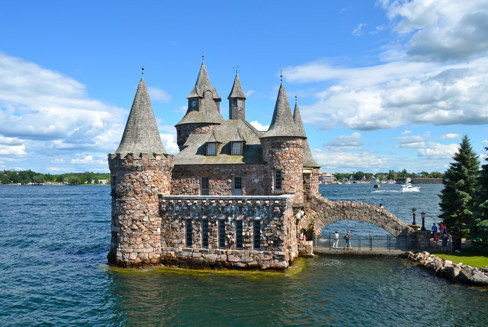 Astonishing Places To Visit In Tranquil Thousand Islands ...