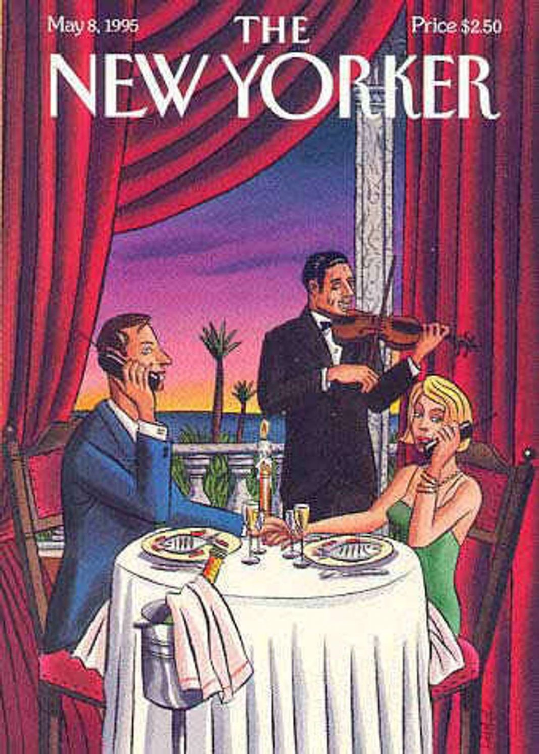best new yorker covers list of the most iconic new