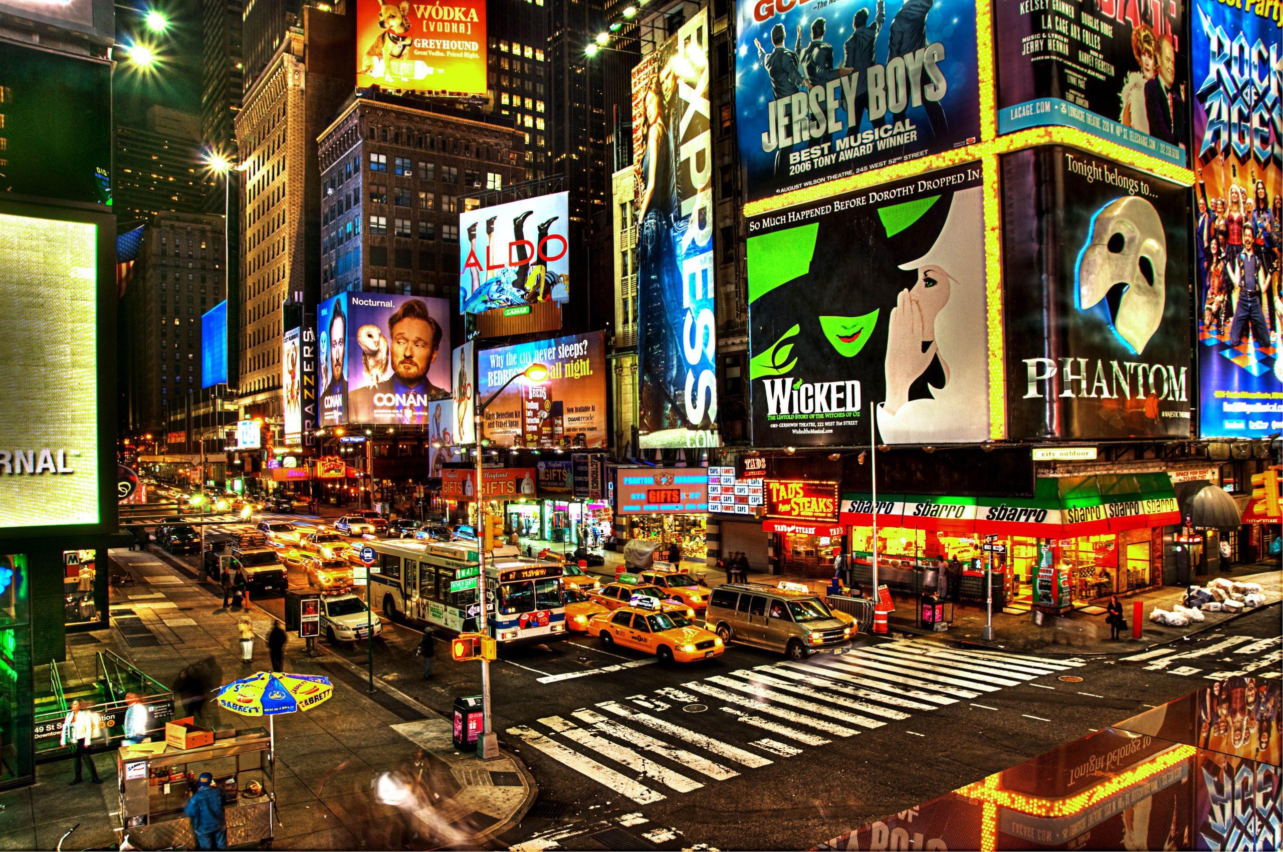 Broadway Discount Tickets