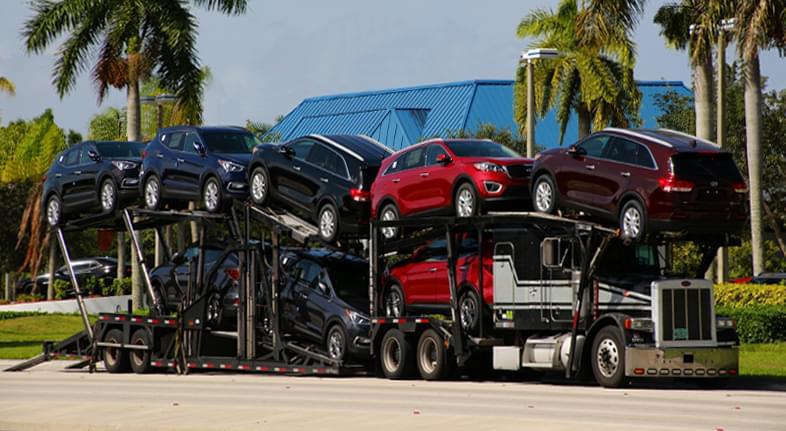 Florida to New York Car Shipping