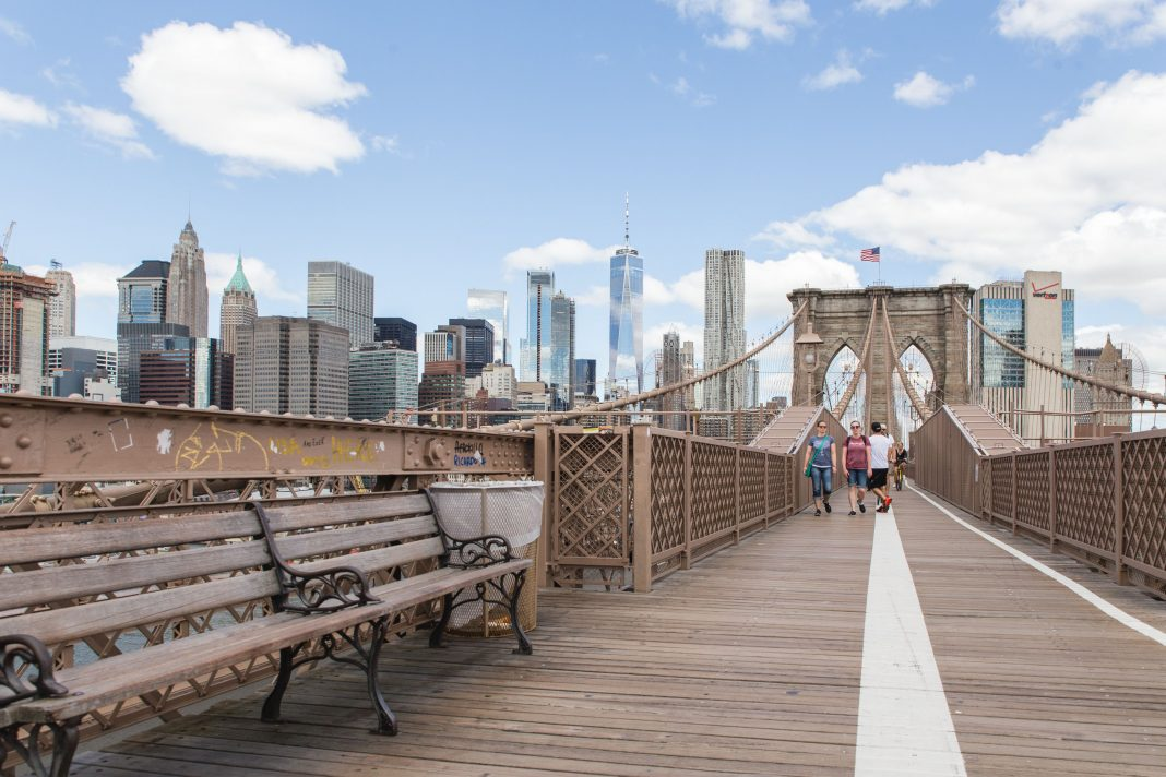 free things to do on a visit to new york city