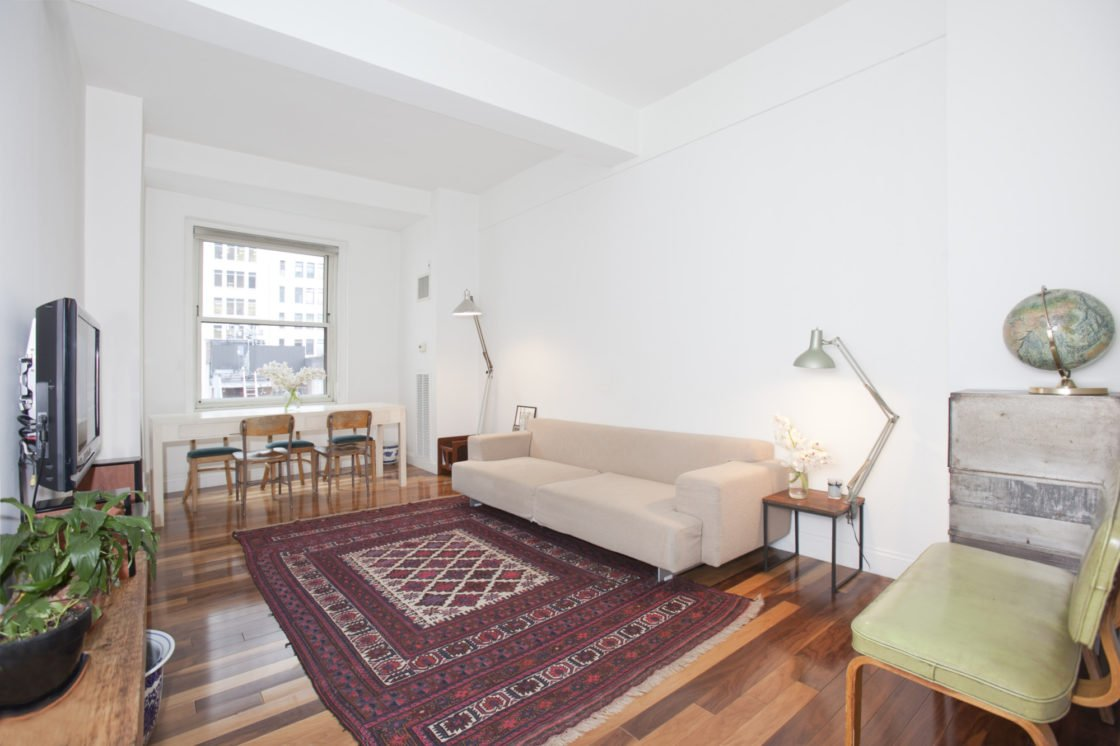How Much Are Rental Broker Fees in New York City?