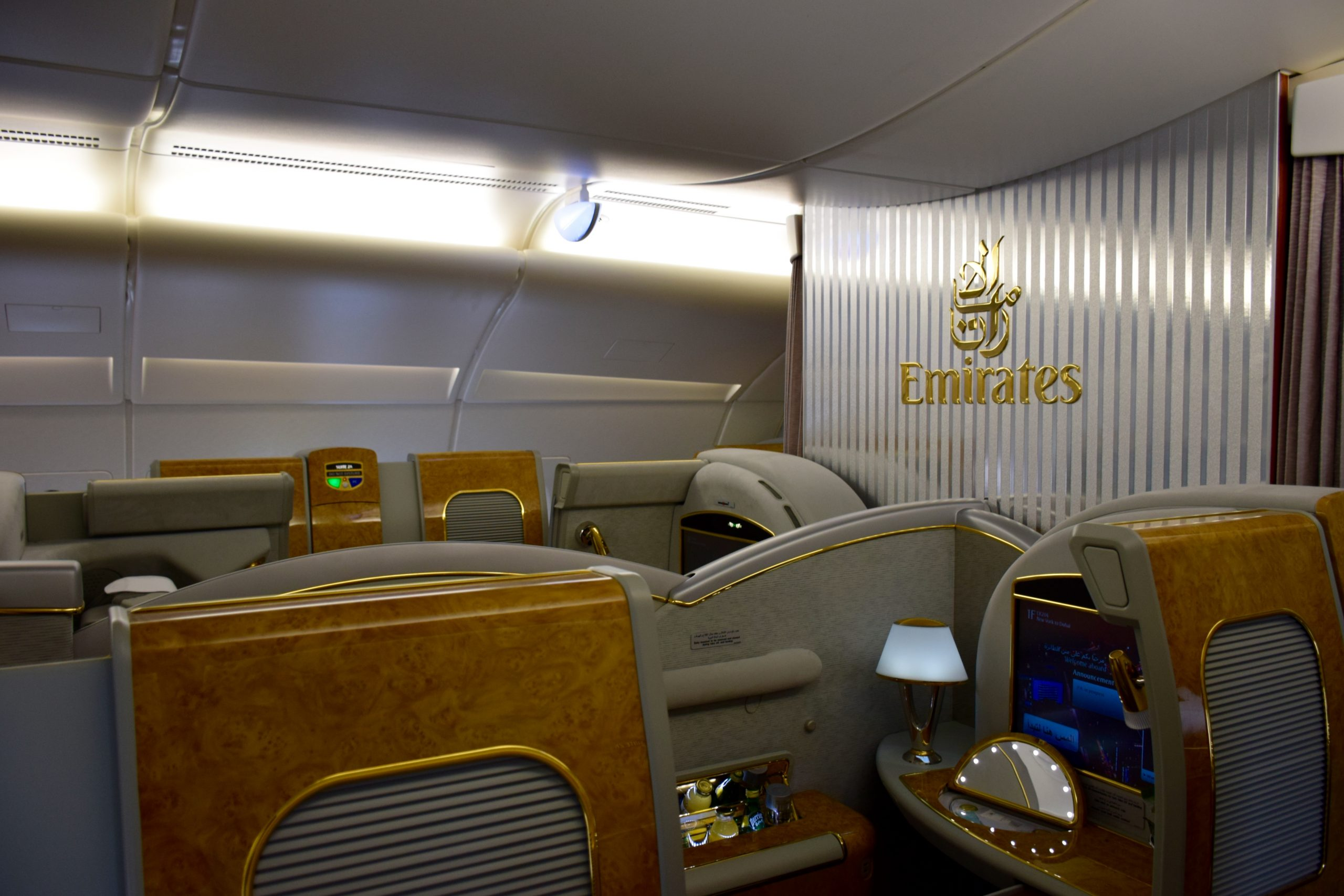 How to Book Emirates First Class with Japan Airlines (JAL ...