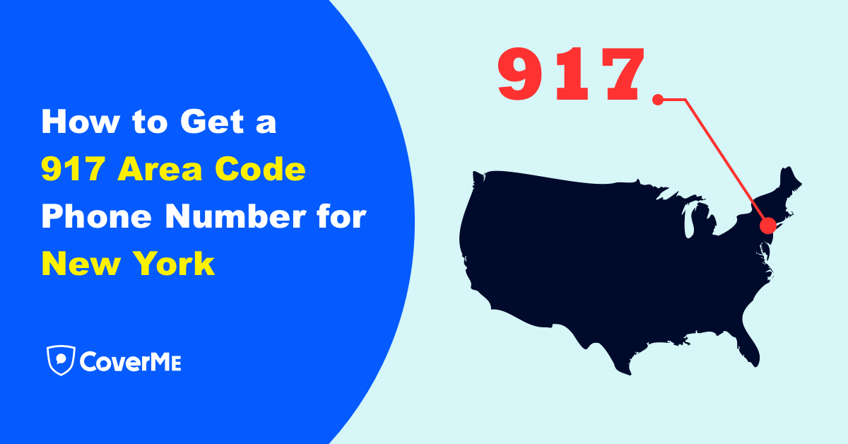 how to get a new york 917 area code phone number coverme