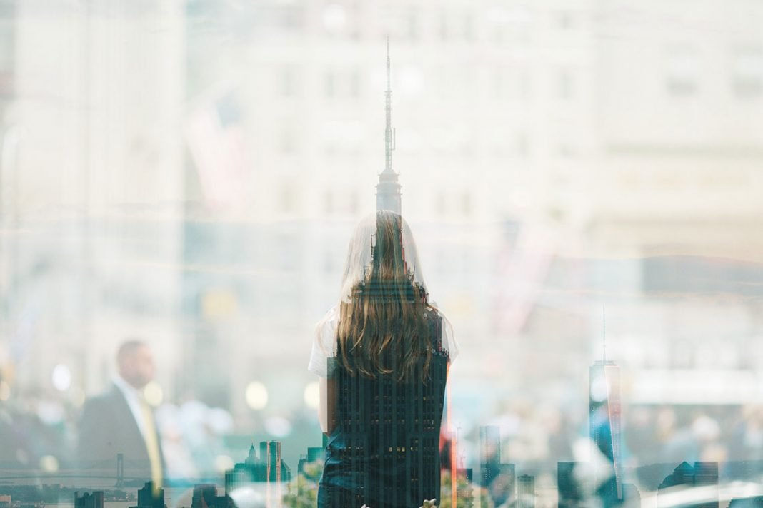 how to move to new york city without a job city ambition