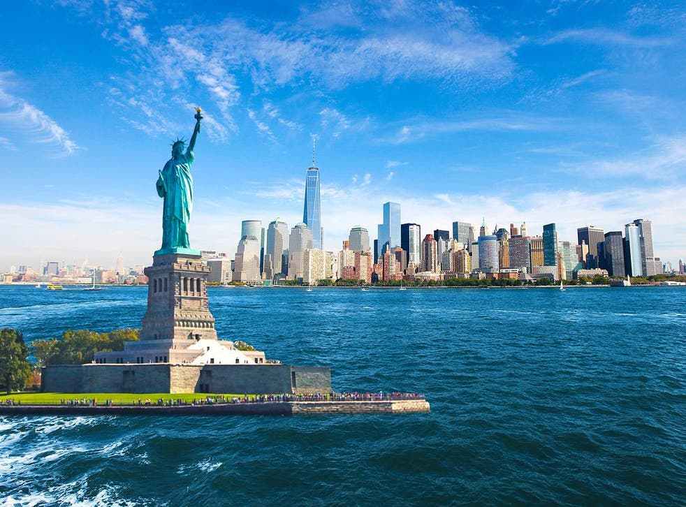 How to visit New York without leaving home