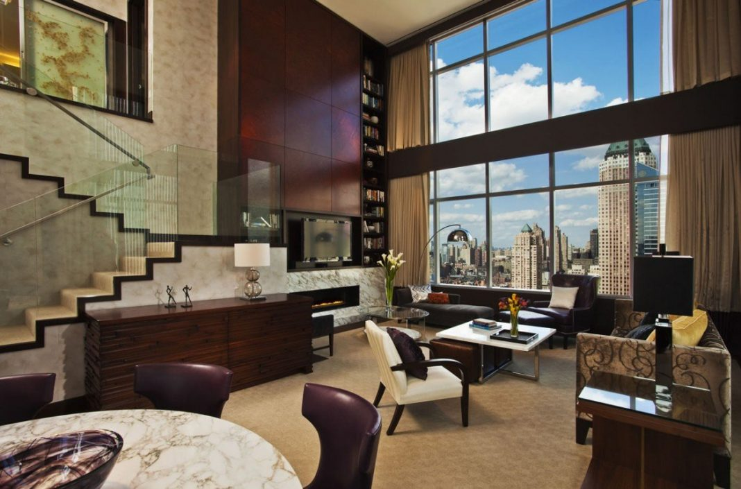 in a mood to splurge here are the 7 most decadent suites