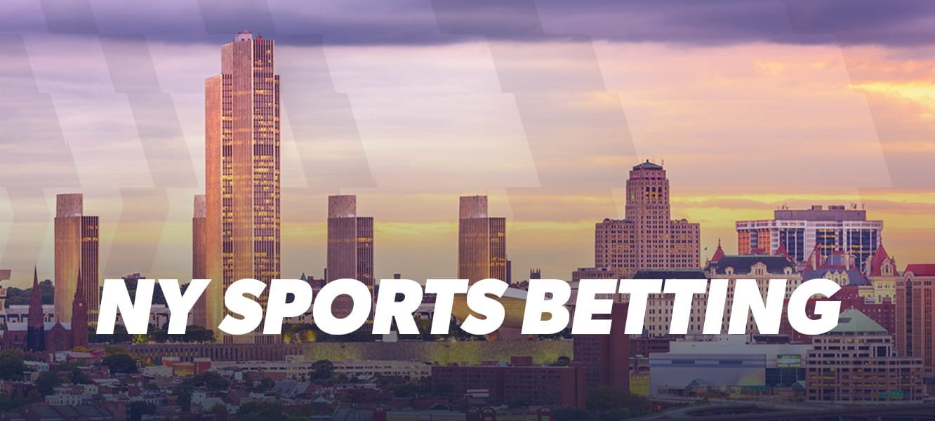 Is Online Sports Betting Legal in New York?