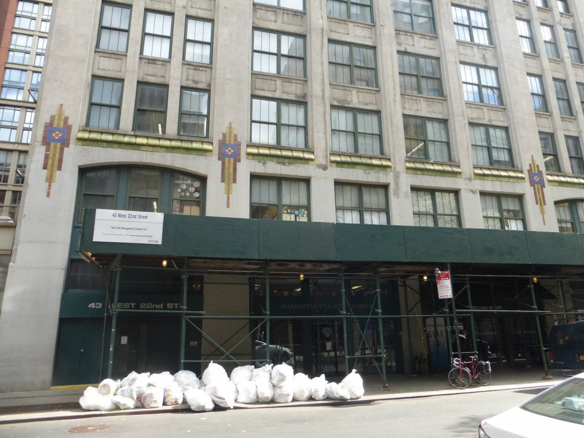 Manhattan Business Academy