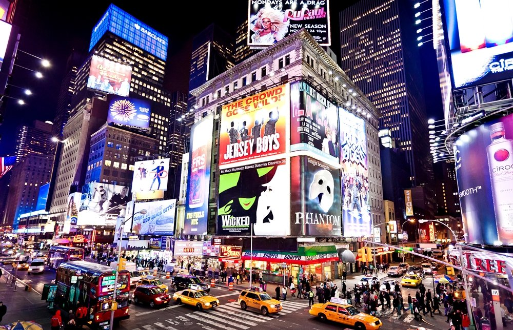 Most Expensive Things To Do In New York City