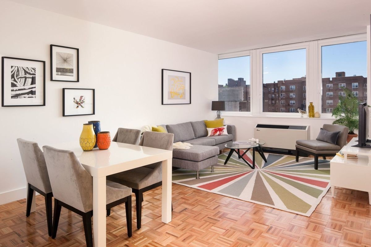 New York City apartment rentals: How much does $1,900 get ...