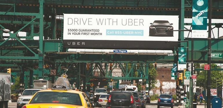 New York City Votes to Limit the Number of Uber &  Lyft ...