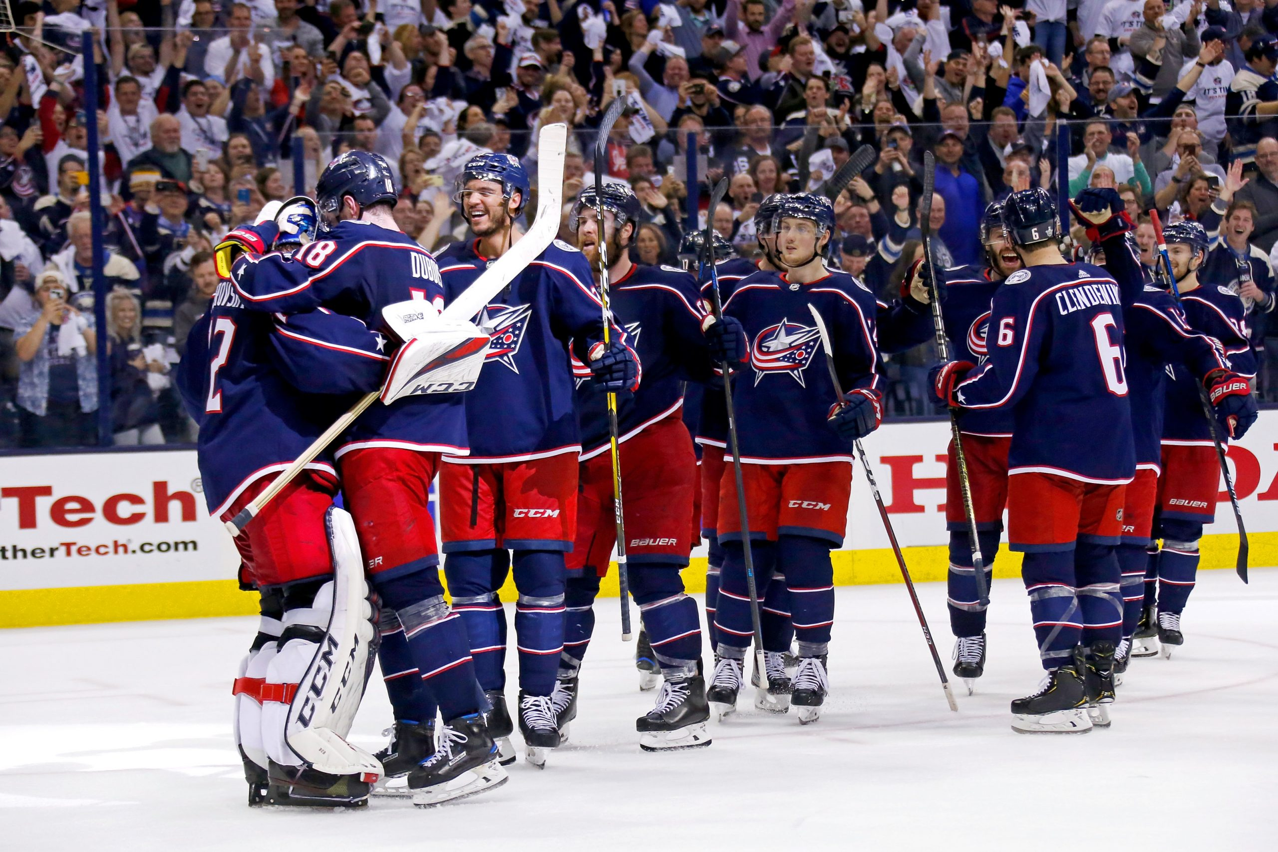 New York Rangers: Five takeaways from the Stanley Cup ...