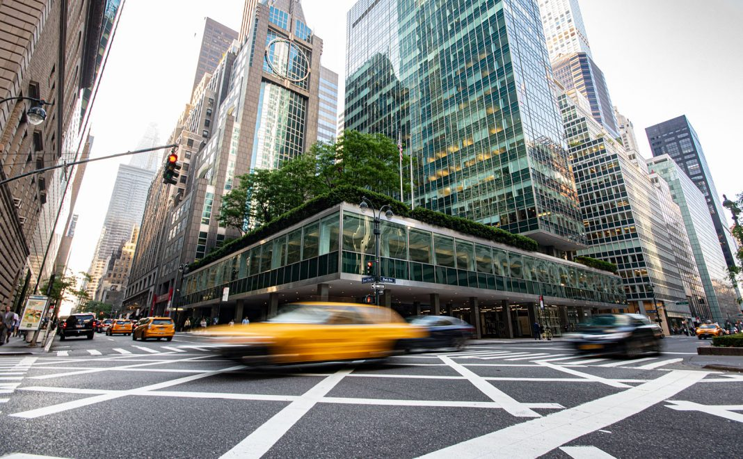 new york the 3 best areas to stay favourhoods