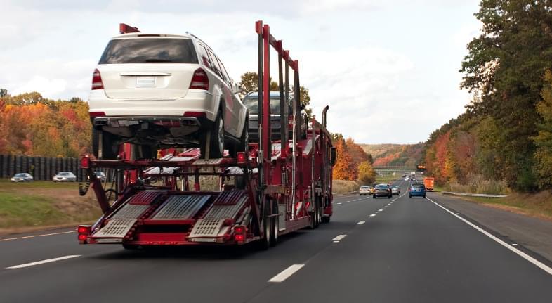 New York to Florida Car Shipping