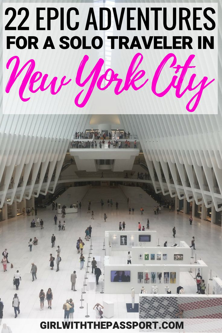 nyc solo travel 22 things to do alone in nyc new york