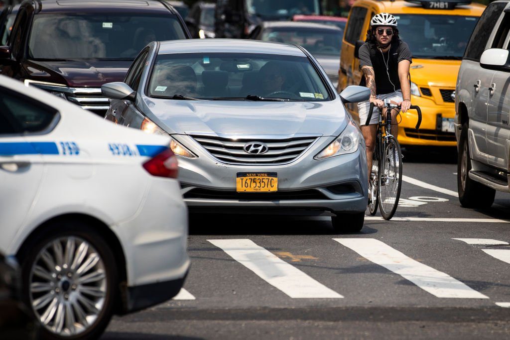 Should You Rent a Car in New York City?