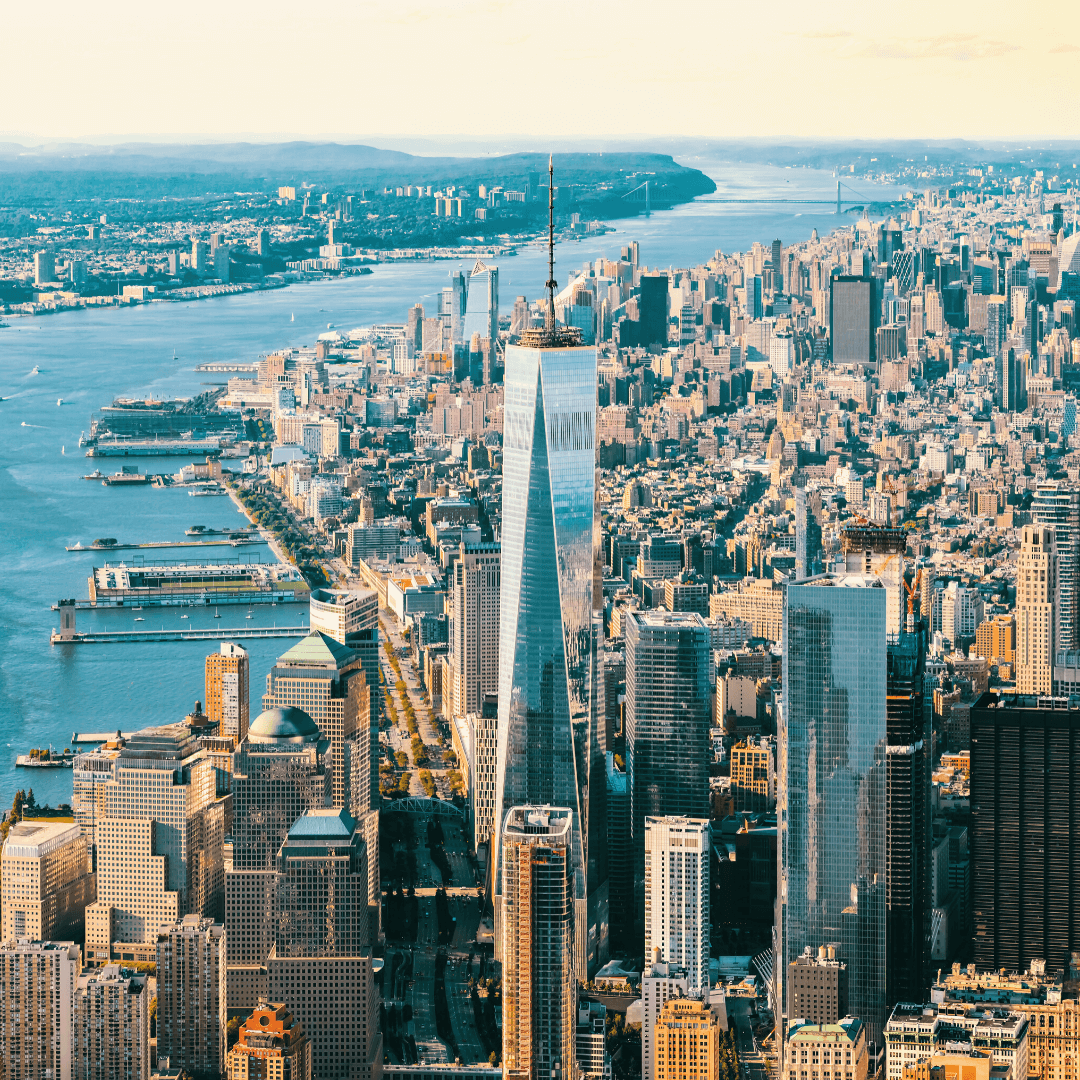 The Best Time to Visit New York City