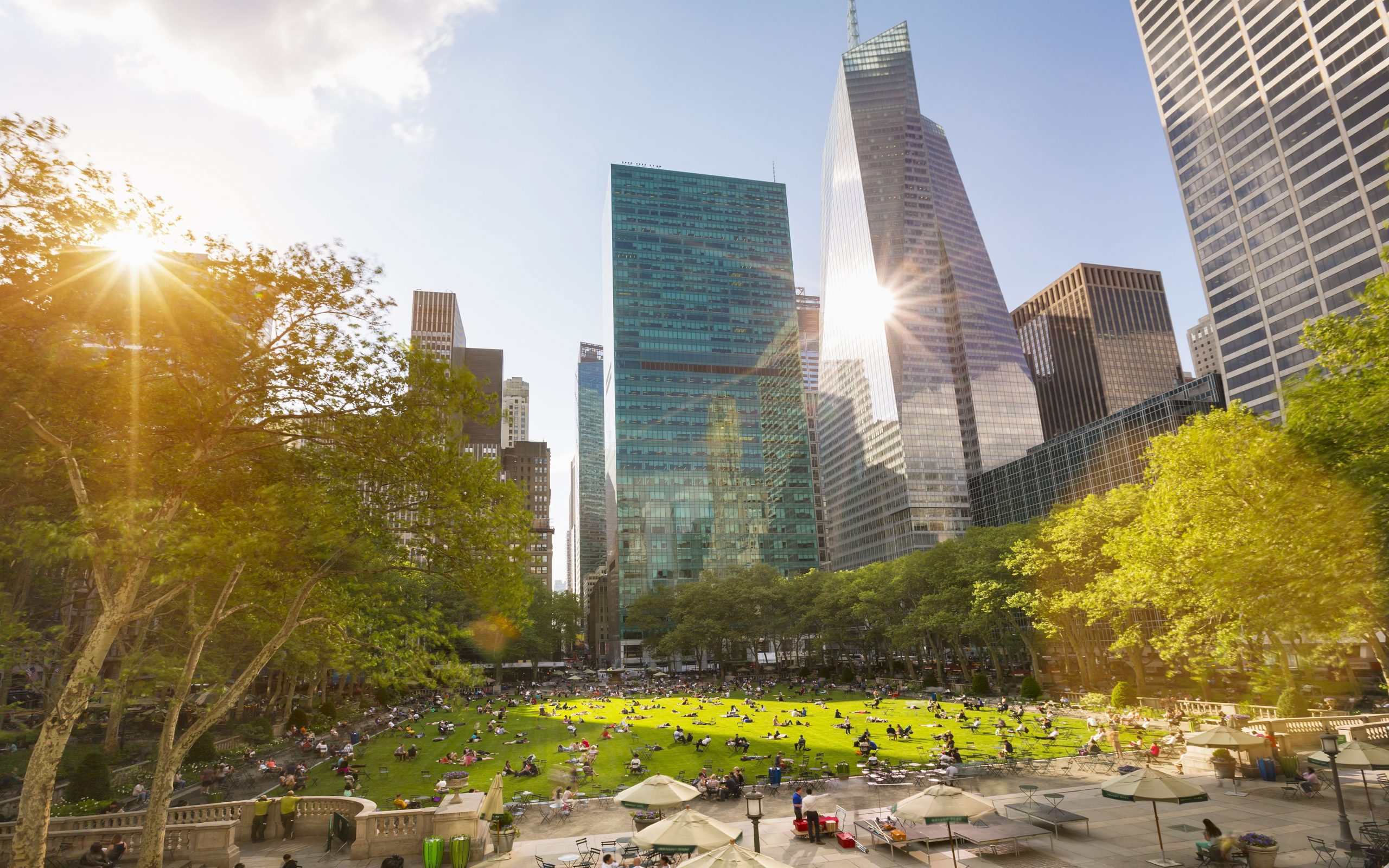 Things to Do During Summer in New York City