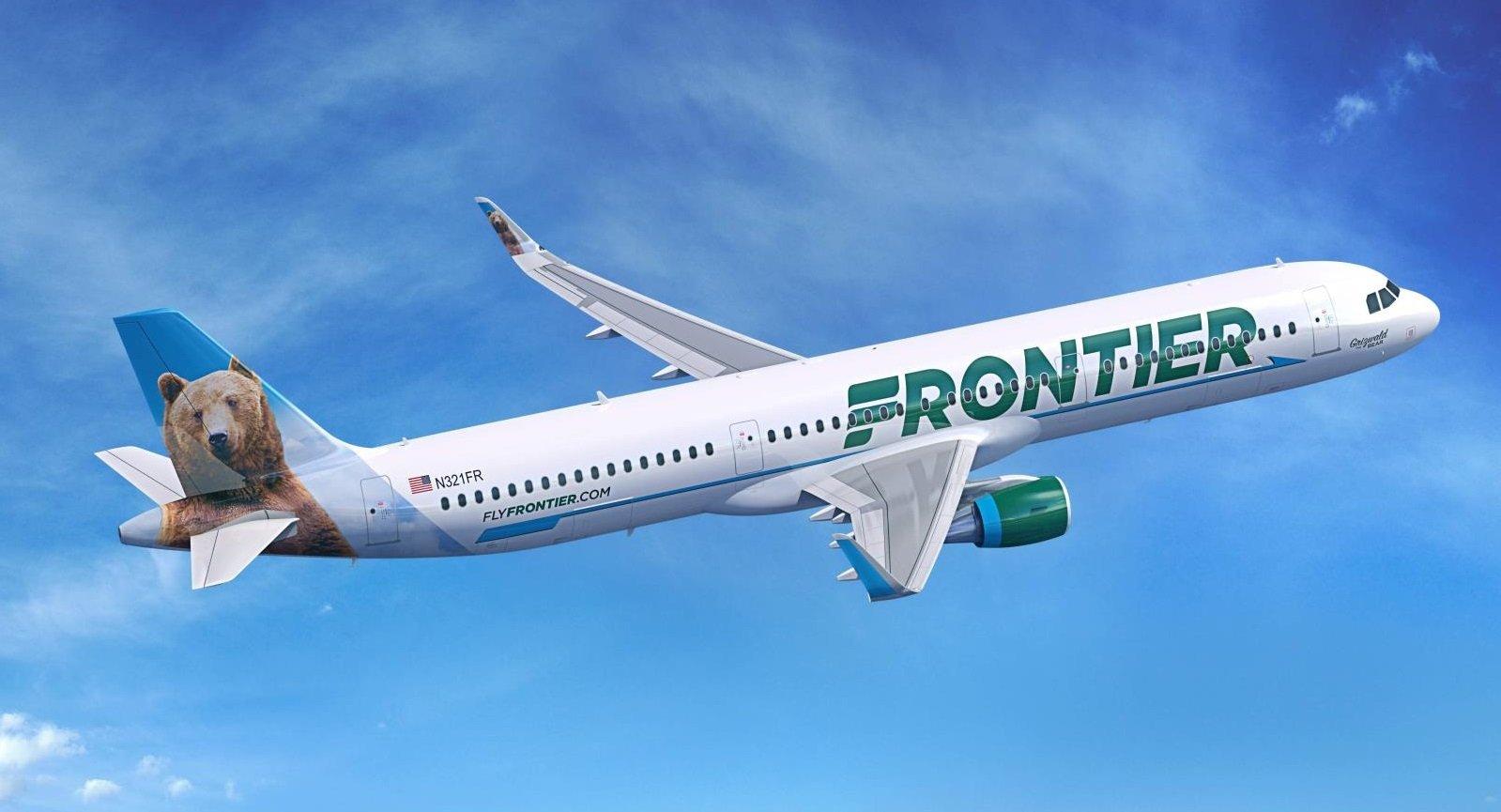 Third Airline to Add New Nonstop Flights to Myrtle Beach ...