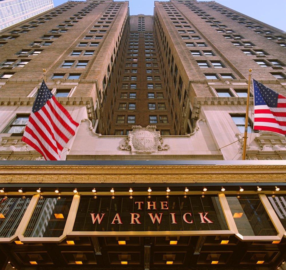 Warwick New York in New York