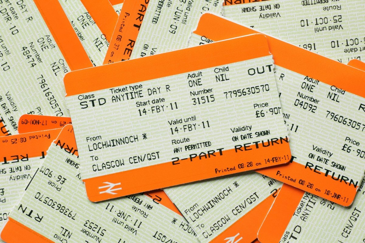 What is the Virgin Trains £10 ticket sale, how much is a ...