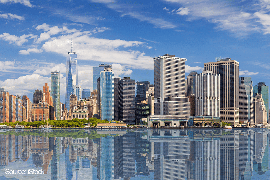WHAT TO DO IN NEW YORK IN OCTOBER: 2019