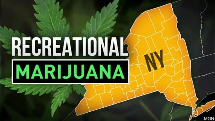 What You Need to Know About Legal Pot in NY
