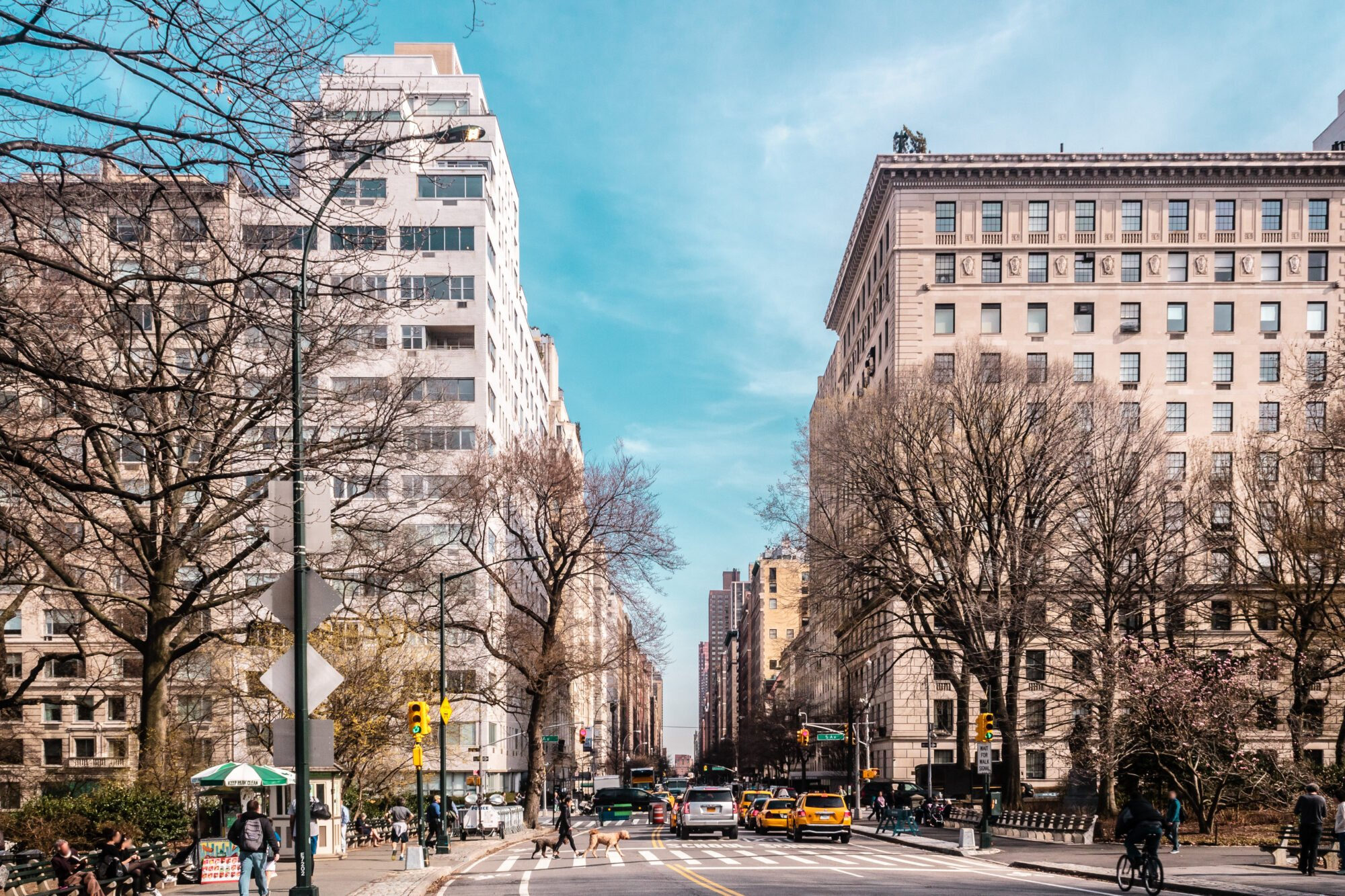 Where to Stay in New York City: The 5 Best Areas to Stay ...