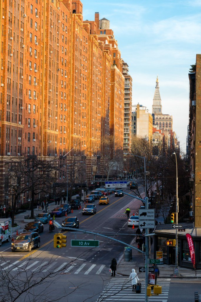 Where To Stay In New York City: The 5 Best Places To Stay ...