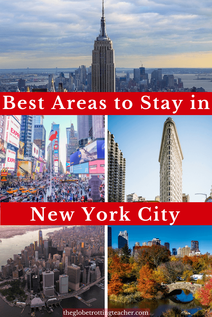 where to stay in new york city the globetrotting teacher