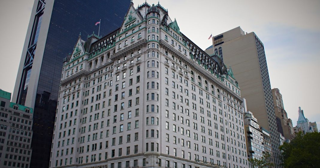 who owns the new york plaza hotel