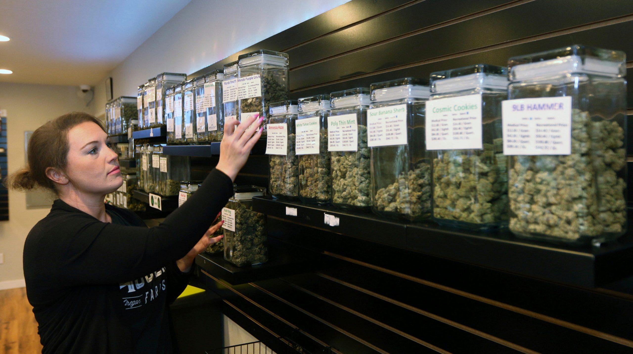 Wisconsin marijuana laws: Change will be slow, despite win ...